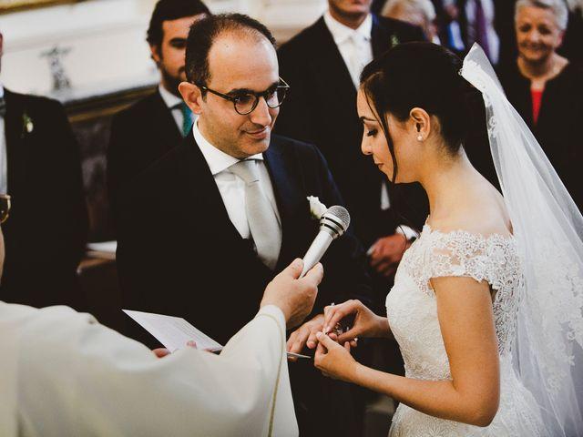 Il matrimonio di Dino e Paola a Enna, Enna 39