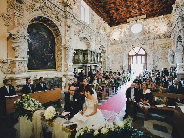 Il matrimonio di Dino e Paola a Enna, Enna 42