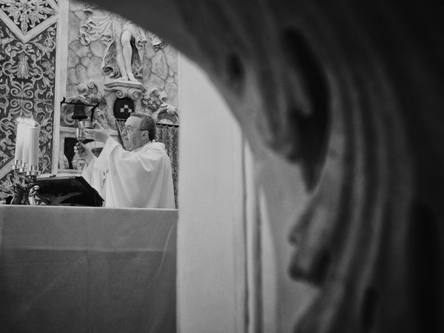 Il matrimonio di Dino e Paola a Enna, Enna 43