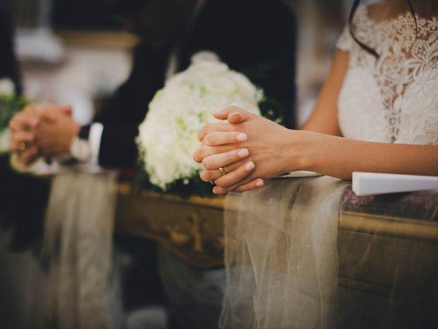 Il matrimonio di Dino e Paola a Enna, Enna 45