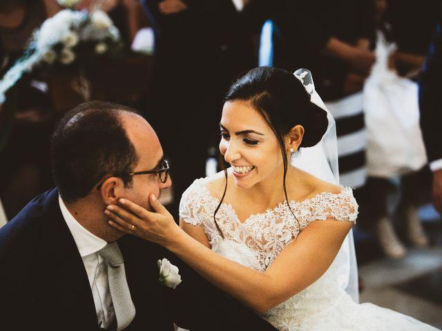 Il matrimonio di Dino e Paola a Enna, Enna 46