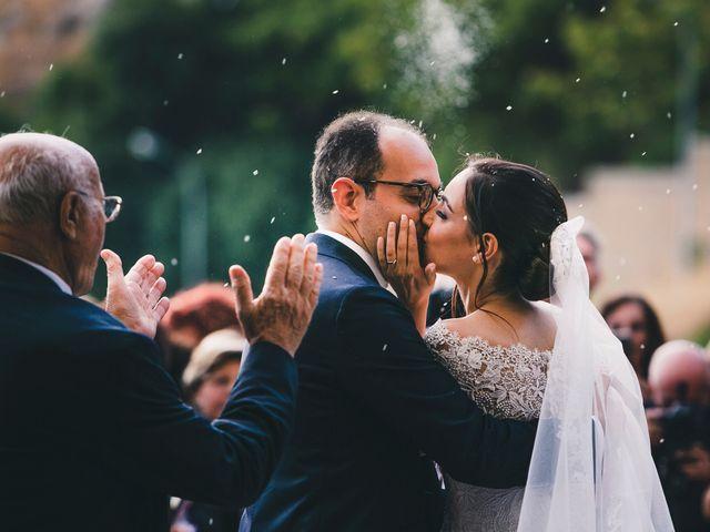 Il matrimonio di Dino e Paola a Enna, Enna 50