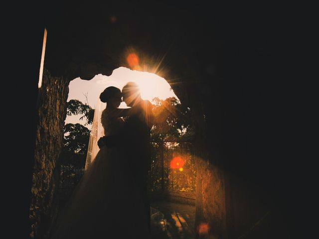 Il matrimonio di Dino e Paola a Enna, Enna 54