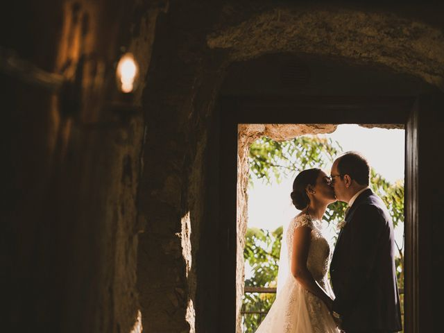 Il matrimonio di Dino e Paola a Enna, Enna 55