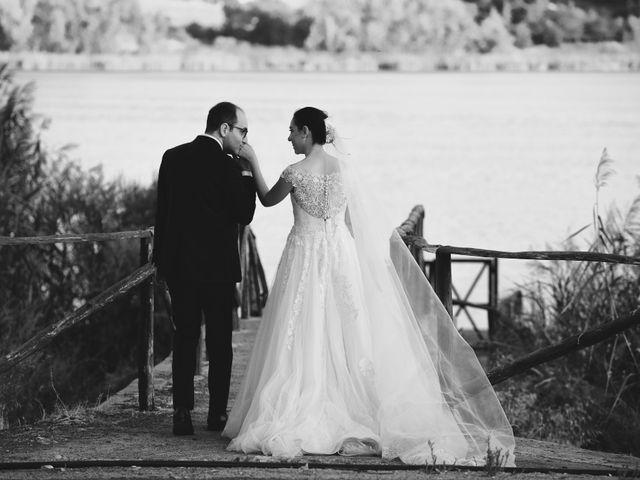 Il matrimonio di Dino e Paola a Enna, Enna 59