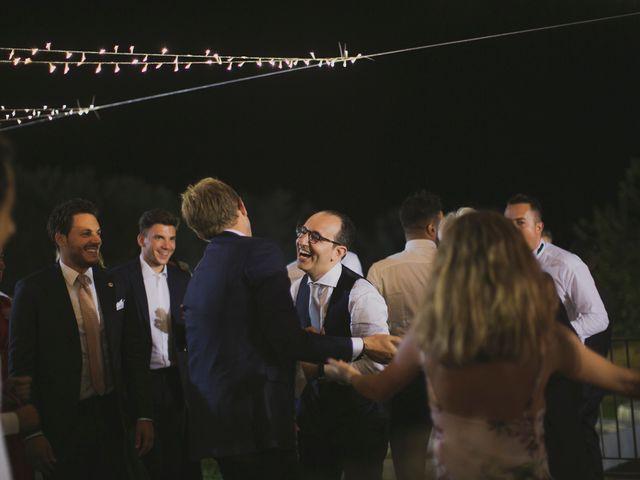 Il matrimonio di Dino e Paola a Enna, Enna 69