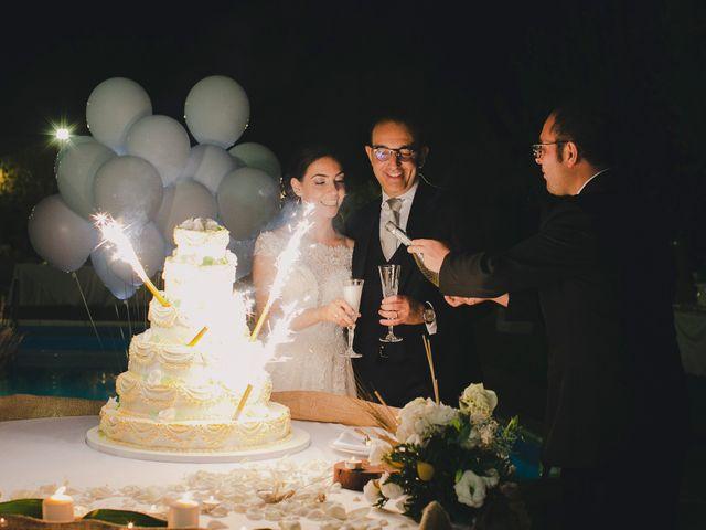 Il matrimonio di Dino e Paola a Enna, Enna 73