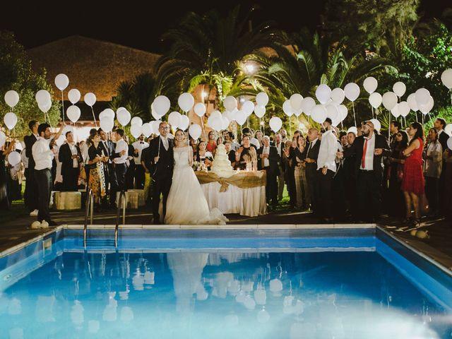 Il matrimonio di Dino e Paola a Enna, Enna 74