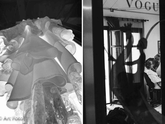 Il matrimonio di Marzia e Fabrizio a Cavour, Torino 14