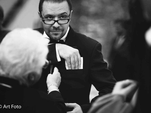 Il matrimonio di Marzia e Fabrizio a Cavour, Torino 27