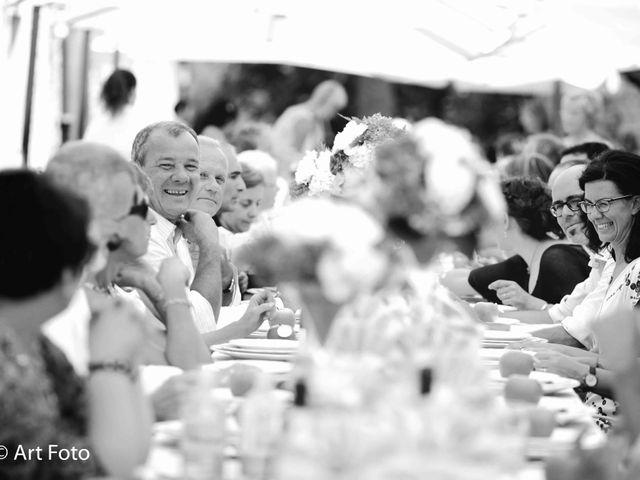 Il matrimonio di Marzia e Fabrizio a Cavour, Torino 51