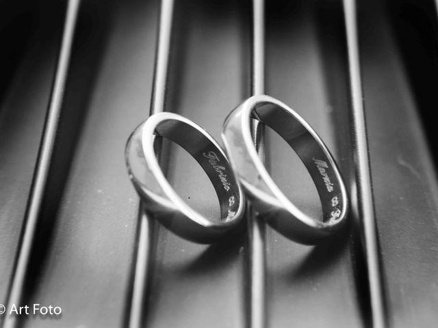 Il matrimonio di Marzia e Fabrizio a Cavour, Torino 58