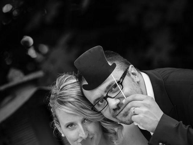 Il matrimonio di Marzia e Fabrizio a Cavour, Torino 4