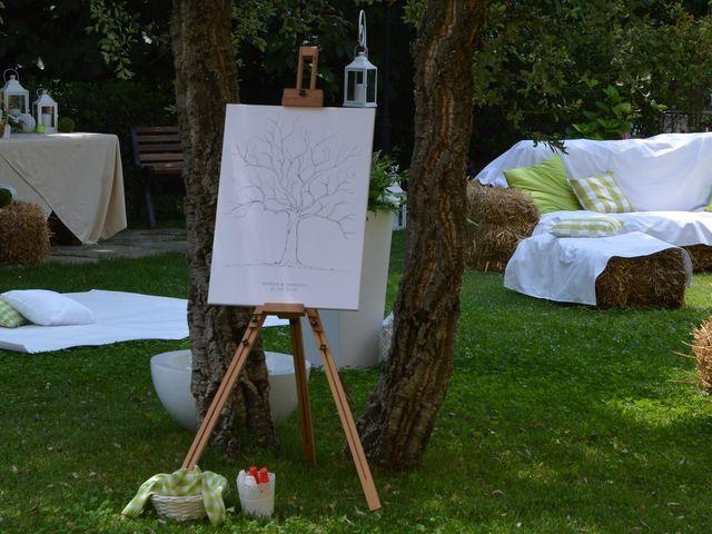 Il matrimonio di Marzia e Fabrizio a Cavour, Torino 45