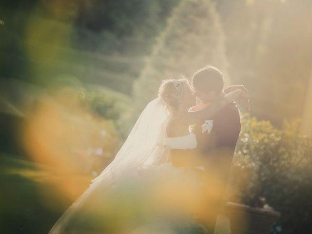 Il matrimonio di Michael e Sara a Lucca, Lucca 7