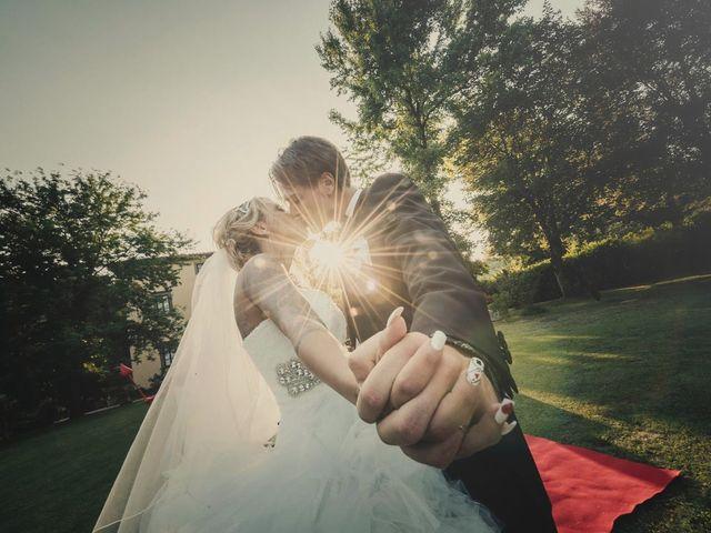 Il matrimonio di Michael e Sara a Lucca, Lucca 12