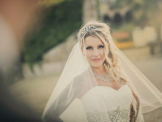 Il matrimonio di Michael e Sara a Lucca, Lucca 16