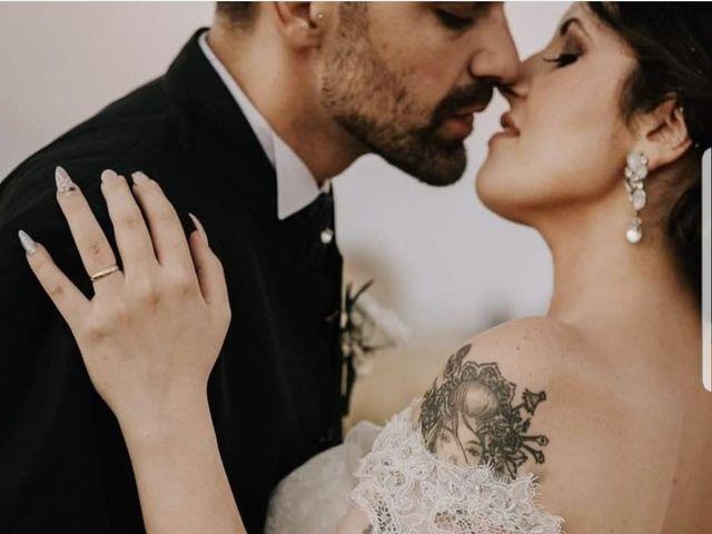 Il matrimonio di Mario e Jessica a Crotone, Crotone 4