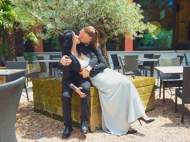 Il matrimonio di Nicole e Luca a Desio, Monza e Brianza 6