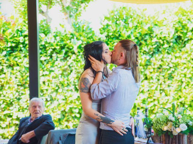 Il matrimonio di Nicole e Luca a Desio, Monza e Brianza 20