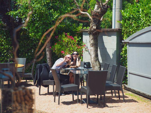 Il matrimonio di Nicole e Luca a Desio, Monza e Brianza 25
