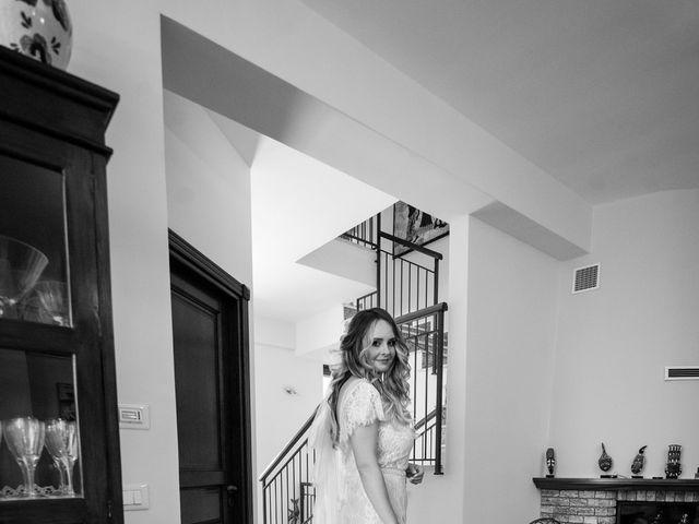 Il matrimonio di Marina e Moreno a Palermo, Palermo 12