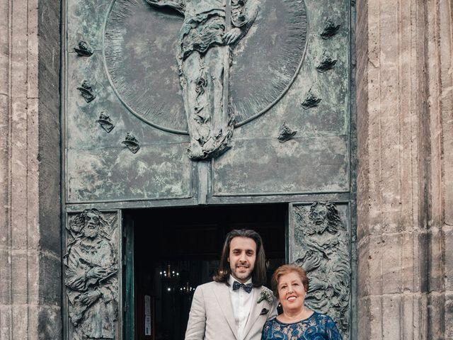 Il matrimonio di Marina e Moreno a Palermo, Palermo 13