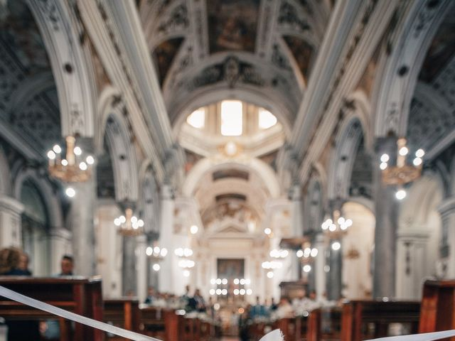 Il matrimonio di Marina e Moreno a Palermo, Palermo 14