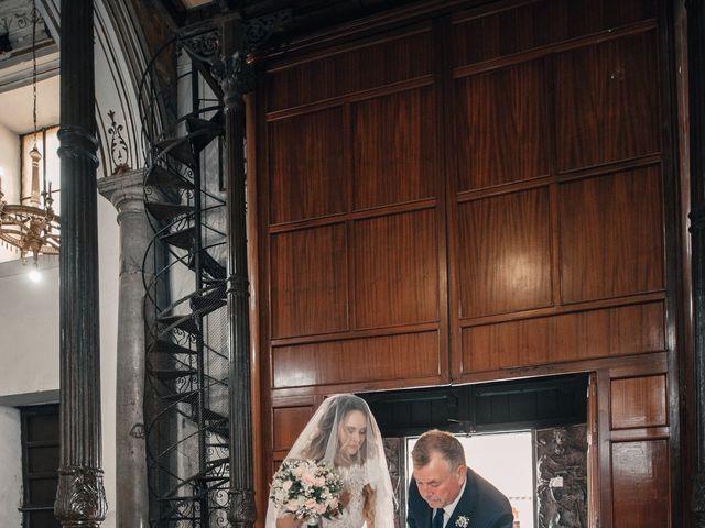 Il matrimonio di Marina e Moreno a Palermo, Palermo 18