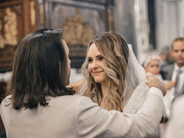 Il matrimonio di Marina e Moreno a Palermo, Palermo 19