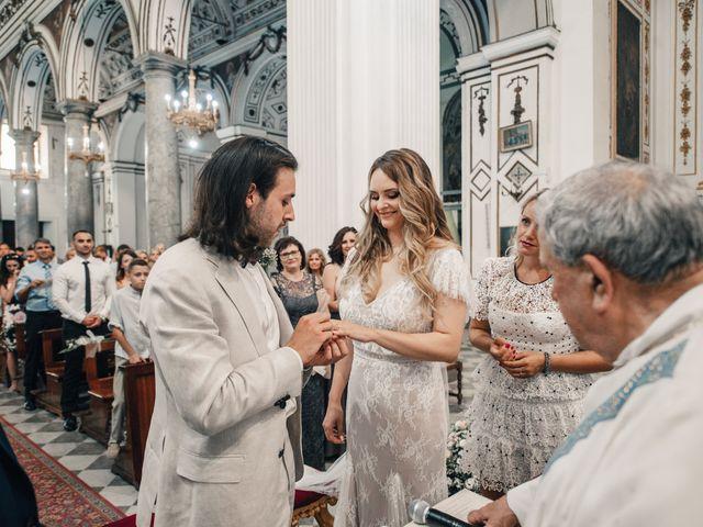 Il matrimonio di Marina e Moreno a Palermo, Palermo 23