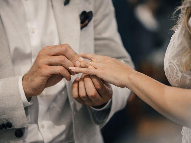 Il matrimonio di Marina e Moreno a Palermo, Palermo 25