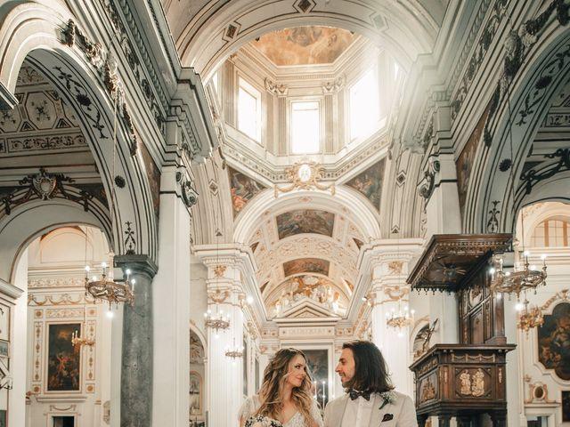Il matrimonio di Marina e Moreno a Palermo, Palermo 27