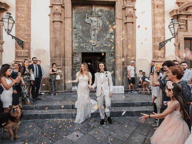 Il matrimonio di Marina e Moreno a Palermo, Palermo 29