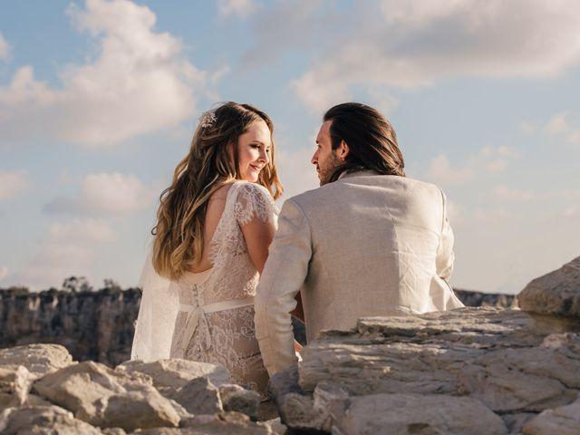 Il matrimonio di Marina e Moreno a Palermo, Palermo 32