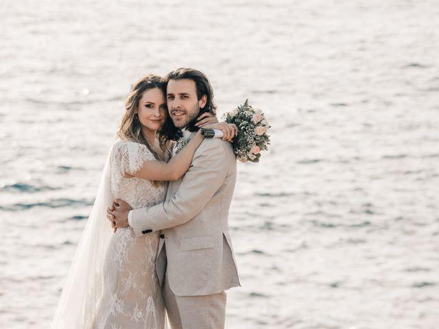Il matrimonio di Marina e Moreno a Palermo, Palermo 33