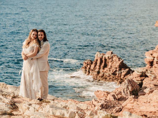 Il matrimonio di Marina e Moreno a Palermo, Palermo 34