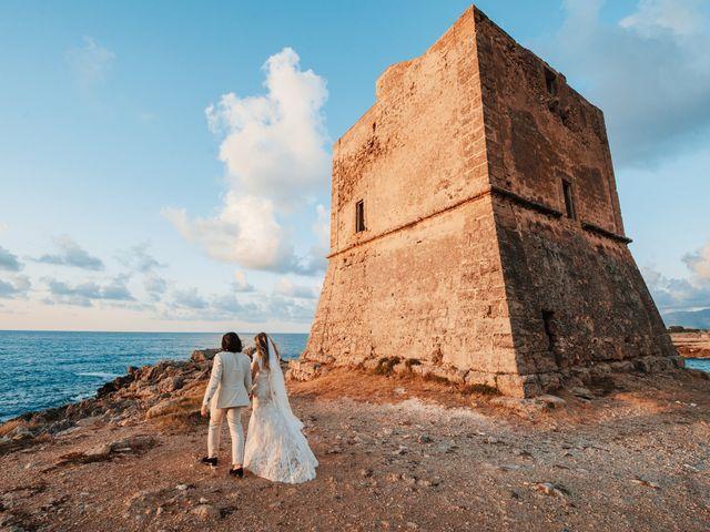 Il matrimonio di Marina e Moreno a Palermo, Palermo 35