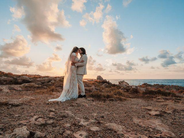 Il matrimonio di Marina e Moreno a Palermo, Palermo 38