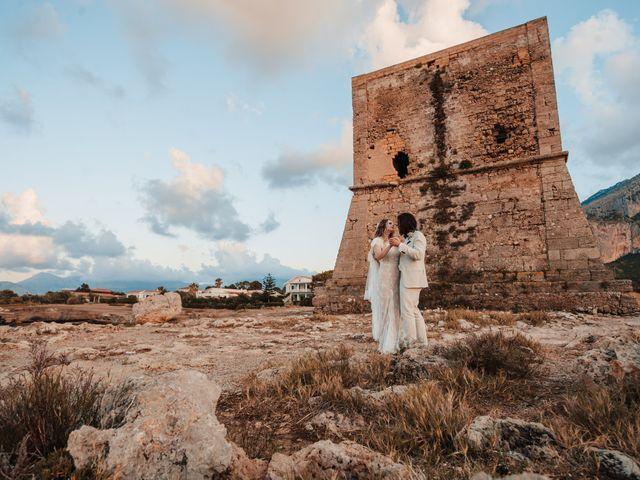 Il matrimonio di Marina e Moreno a Palermo, Palermo 39