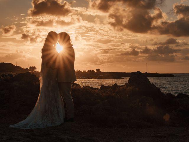 Il matrimonio di Marina e Moreno a Palermo, Palermo 41