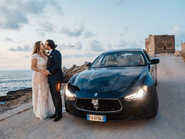Il matrimonio di Marina e Moreno a Palermo, Palermo 43