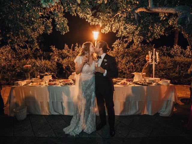 Il matrimonio di Marina e Moreno a Palermo, Palermo 45