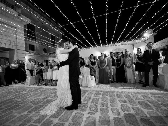 Il matrimonio di Marina e Moreno a Palermo, Palermo 46