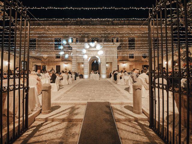 Il matrimonio di Marina e Moreno a Palermo, Palermo 49