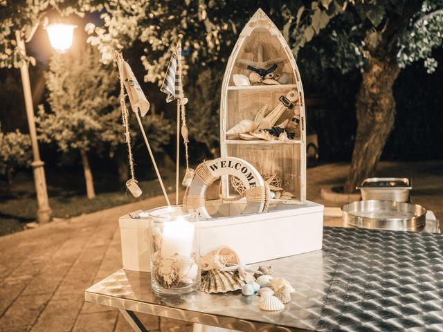 Il matrimonio di Marina e Moreno a Palermo, Palermo 52