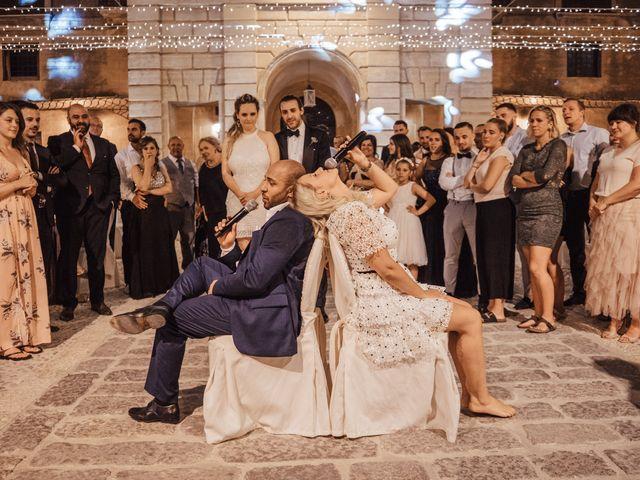 Il matrimonio di Marina e Moreno a Palermo, Palermo 54