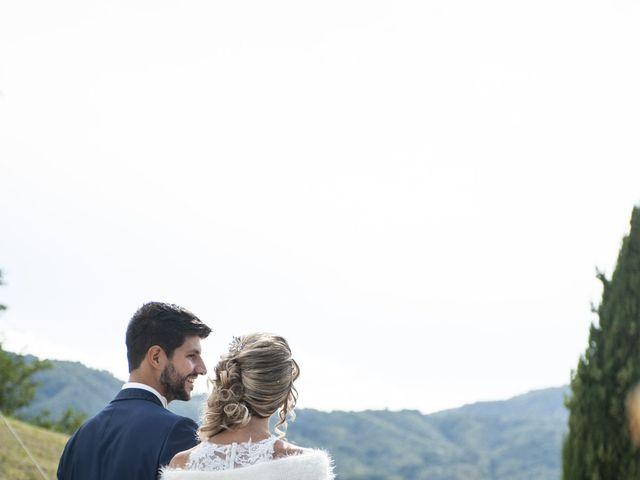 Il matrimonio di Davide e Elena a Bologna, Bologna 3