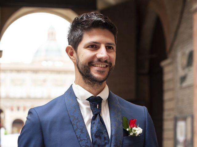 Il matrimonio di Davide e Elena a Bologna, Bologna 5