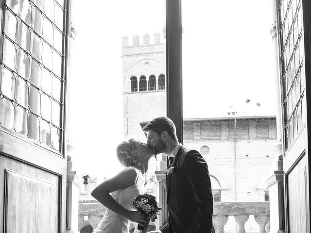 Il matrimonio di Davide e Elena a Bologna, Bologna 6